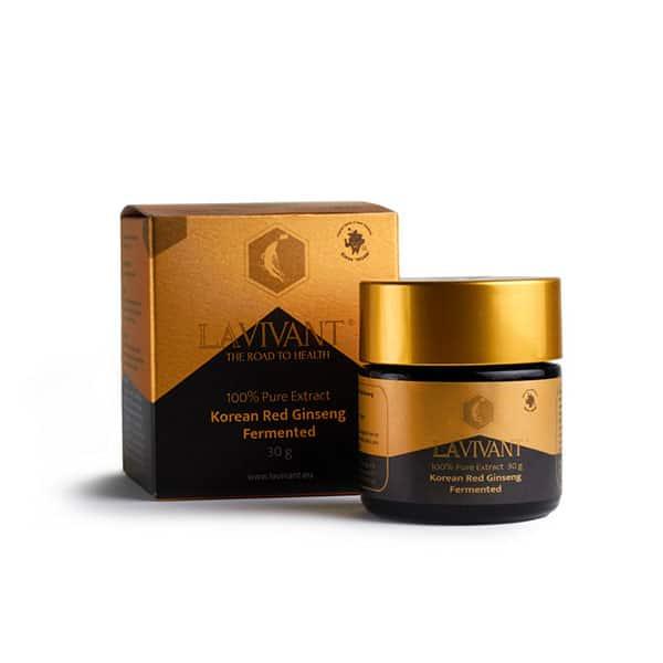 ROYAL GOLD Extract de Ginseng